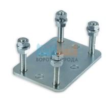 Alutech подставка для системы до 450 кг (SGN.01.200)