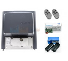 Комплект автоматики Сame BX708AGS COMBO CLASSICO для откатных ворот (001U2624RU)